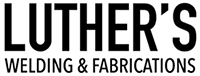 Luther's Welding & Fabrications Logo